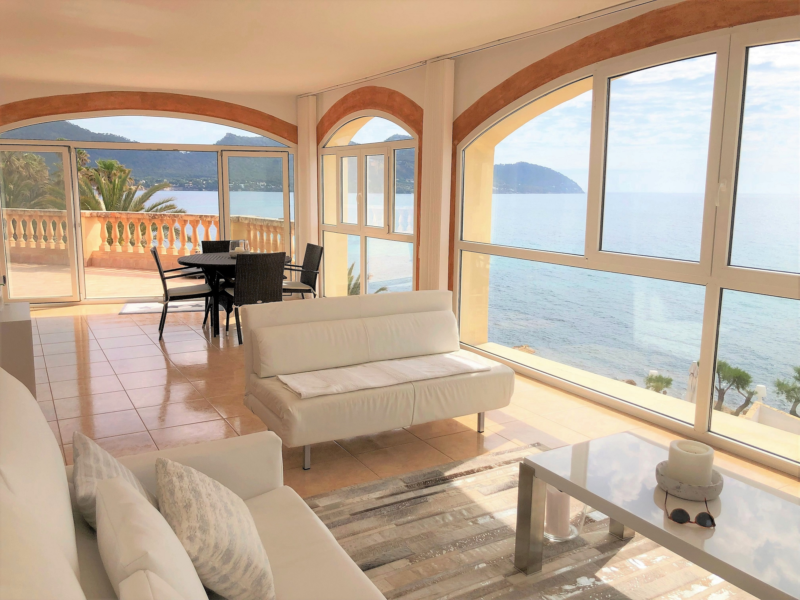 Seafront Longterm rental apartment
